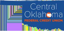 Central Oklahoma FCU Logo
